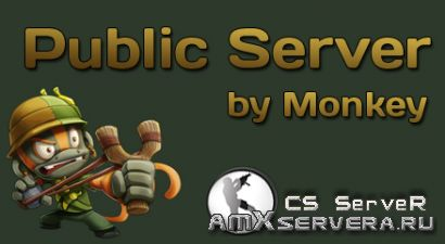 Public Server by Monkey