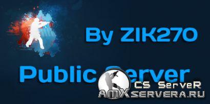 Public Server by ZIK270