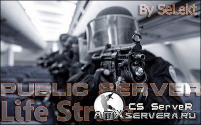 Public server by SeLekt