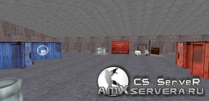 ����� AIM training - Warehouse