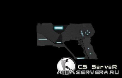 Sci-Fi Sig-Sauer p228