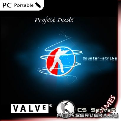 Project Dude
