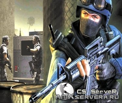 Counter-Strike 1.6 Public by Lion