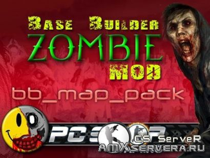 BB Map Pack