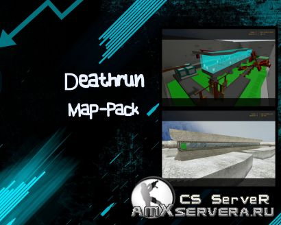 Deathrun Map Pack