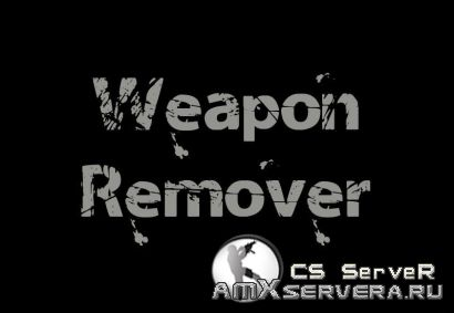 Weapon Remover