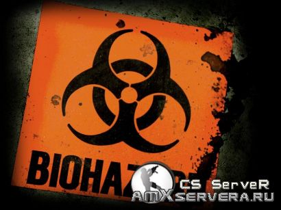 Zombie Mod (Biohazard) Map Pack