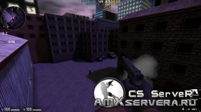 Карта cs_assault_classic