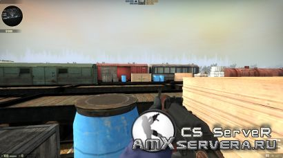Карта aim_railroads